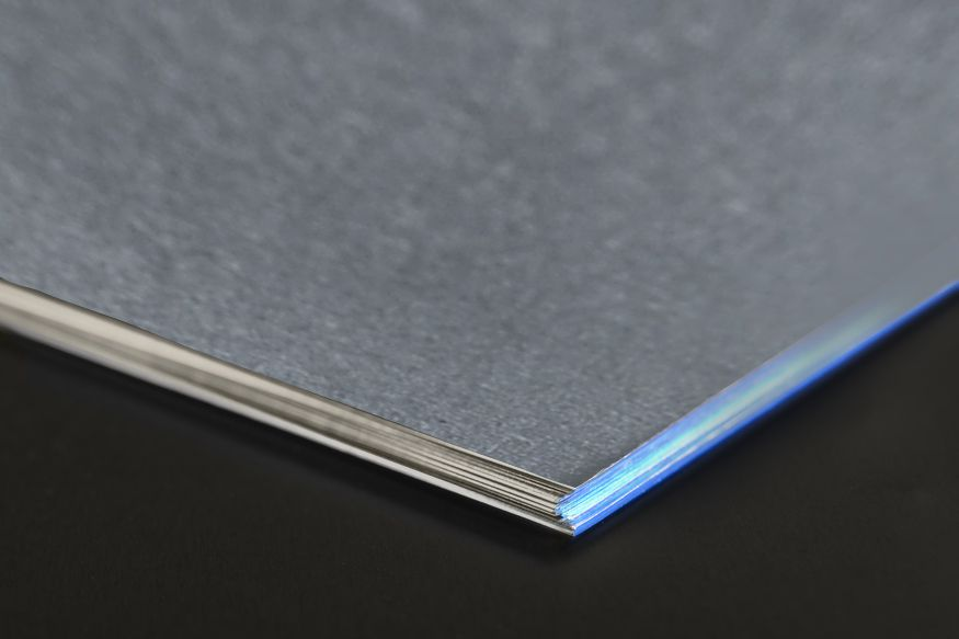 Stainless Steel Sheeting Stainless Steel Foil