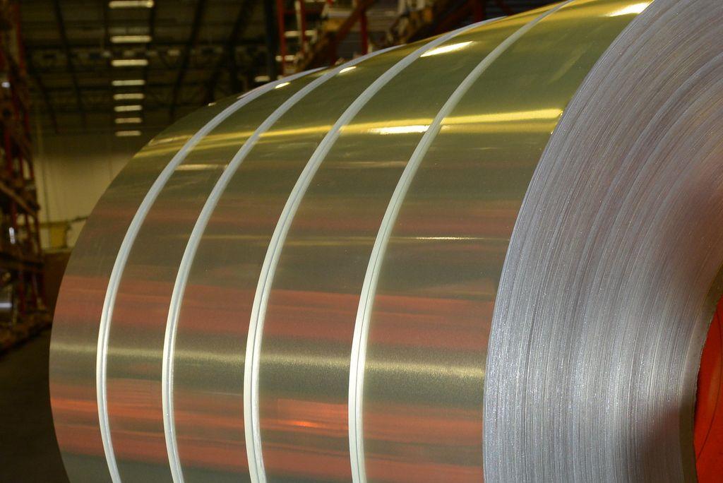 Corrosion Resistant Coils