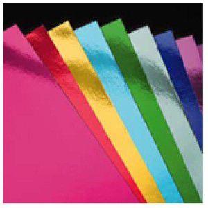 colored foils