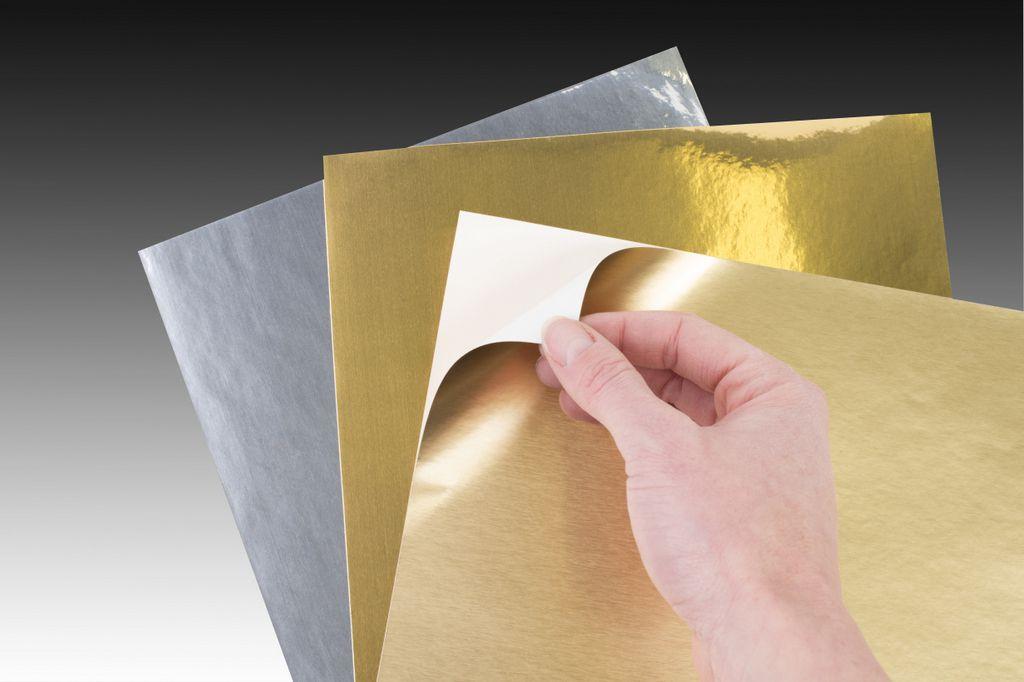 Adhesive Foil Tape Copper Foil Tape Nickle Foil Tape