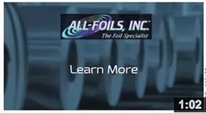 All Foils Company Overview