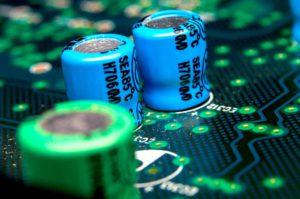 capacitor equipment